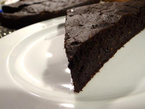 Rezeptbild Schoko Kuchen