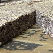 Rezept für Low Carb Mohn-Kokos Kuchen