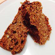 Rezept für Vanille-Schoko-Quarkkuchen