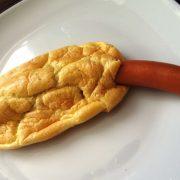 Rezept für Low-Carb Hot-Dog Brötchen