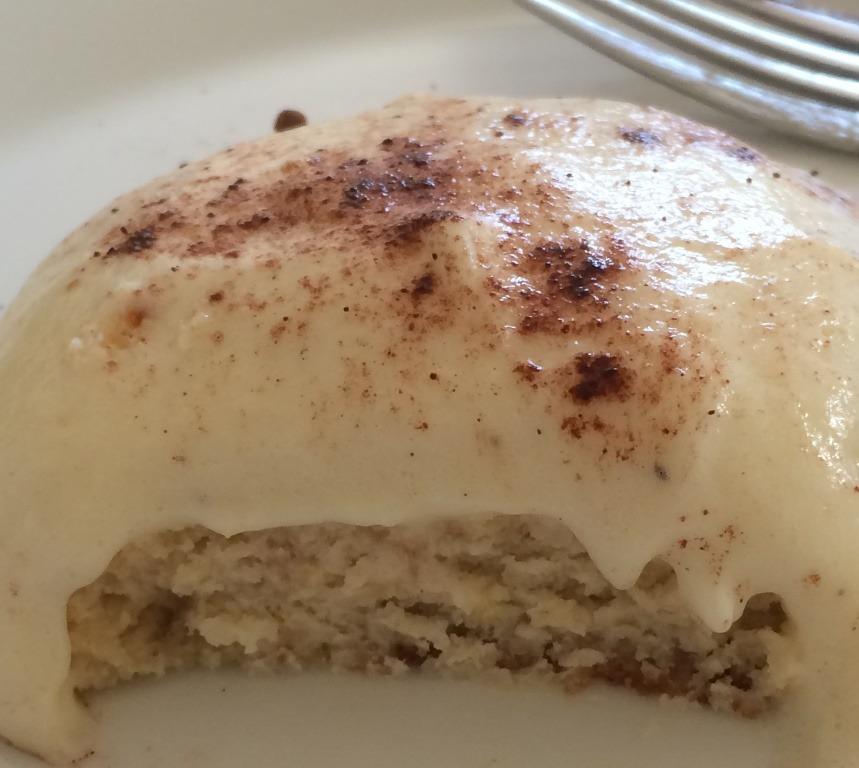Vanille Pudding Törtchen zubereiten