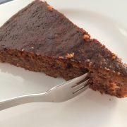 Rezept für Saftiger Haselnusstraum Kuchen LCHF