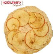 Rezept für Apfeltarte