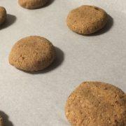 Rezept für Lebkuchen Lower Carb