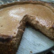 Rezept für Quarkcreme Kuchen mit Kakaonote