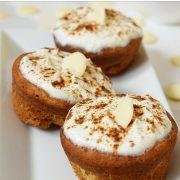 Rezept für LIMO Cupcakes