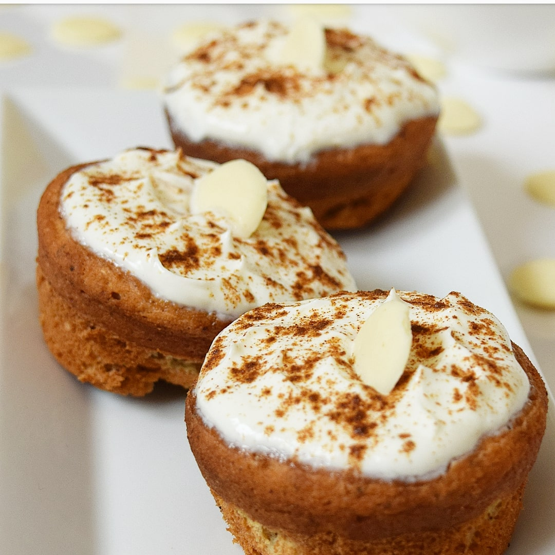 Zubereitung LIMO Cupcakes