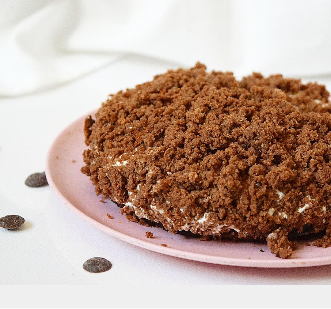 Rezeptbild Maulwurfkuchen Lower Carb
