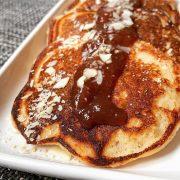 Rezept für Protein Pancakes