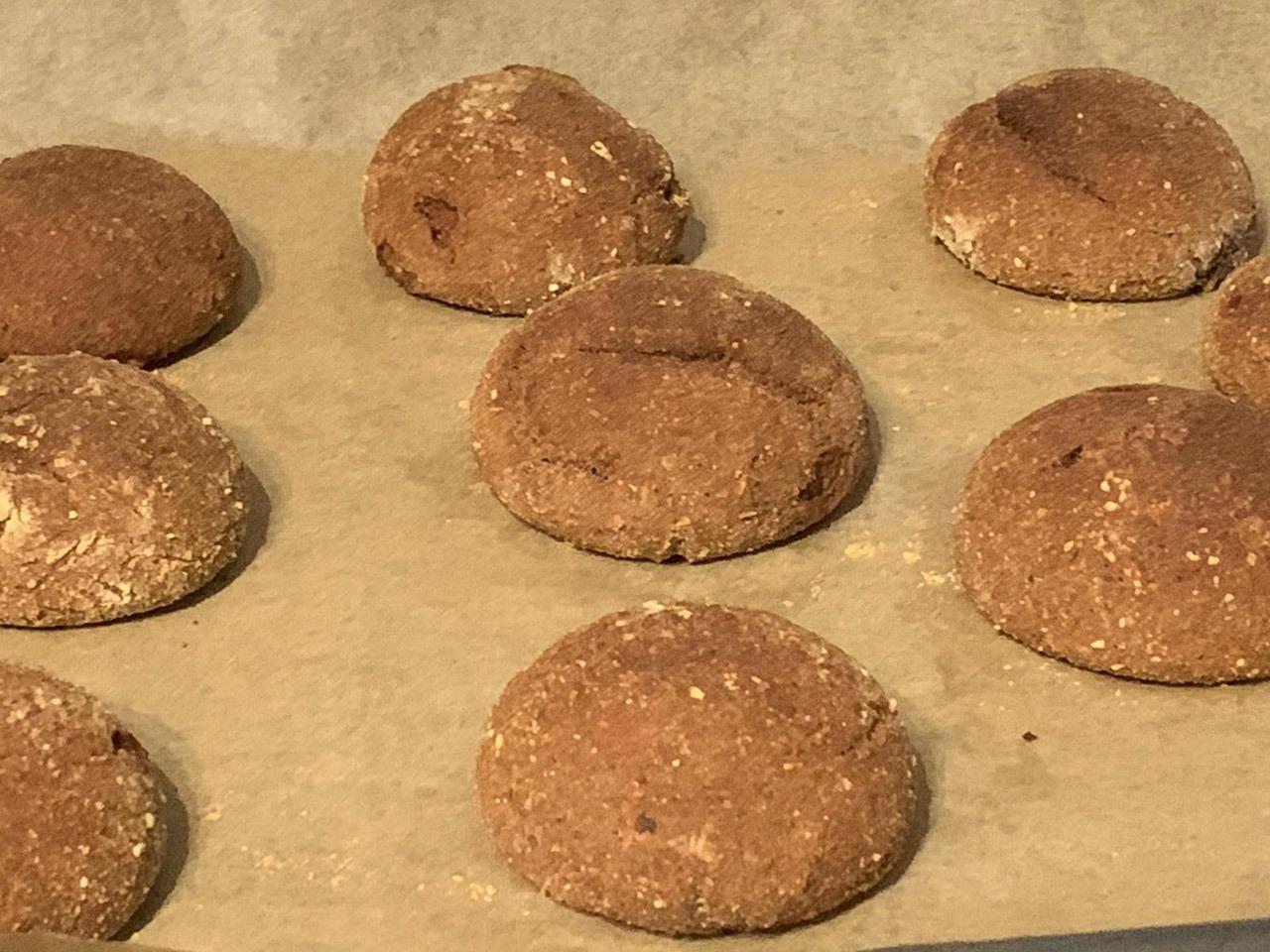 Schoko-Kokos Brötchen mit Schoko Lava Kern zubereiten
