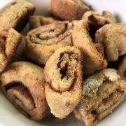 Rezept für Cinnamon Rolls