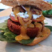 Rezept für Protein Burger Buns selbst gemacht