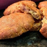 Rezept für High Protein Milchreis Softcookies